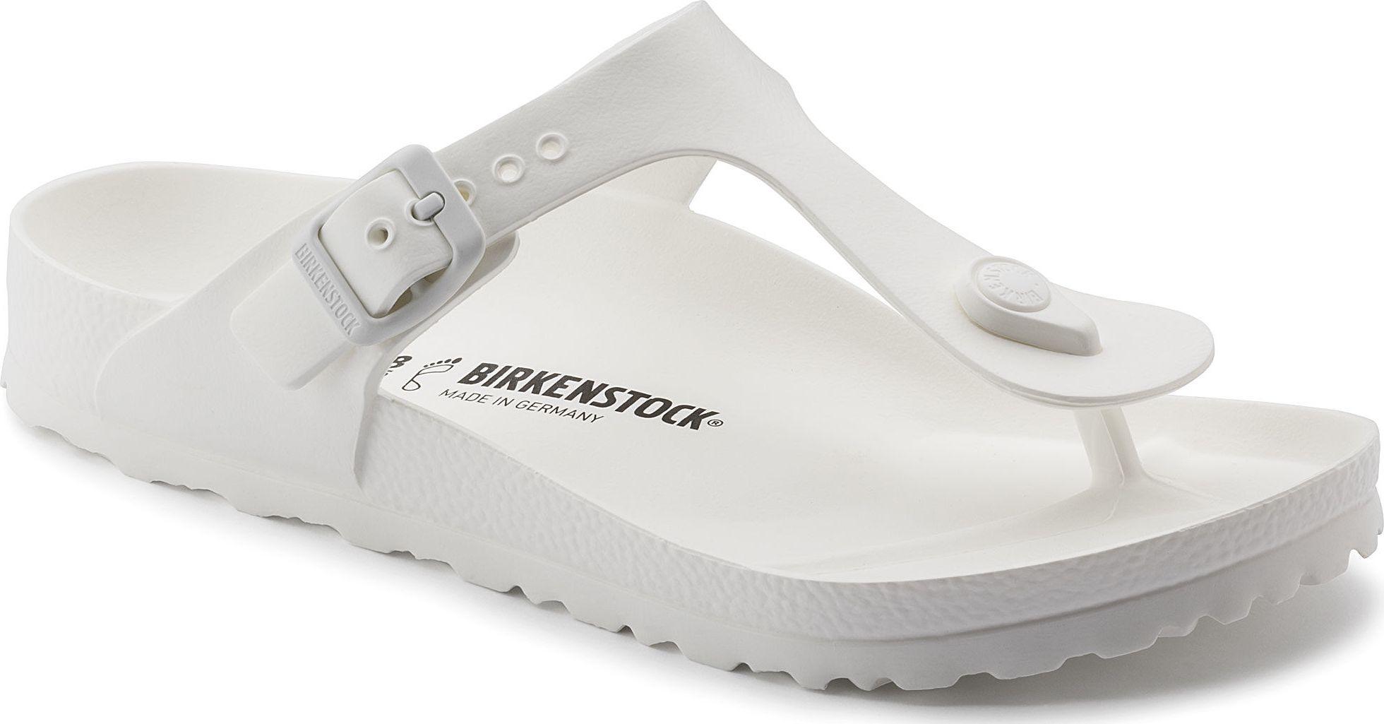 Birkenstock Gizeh EVA White 38