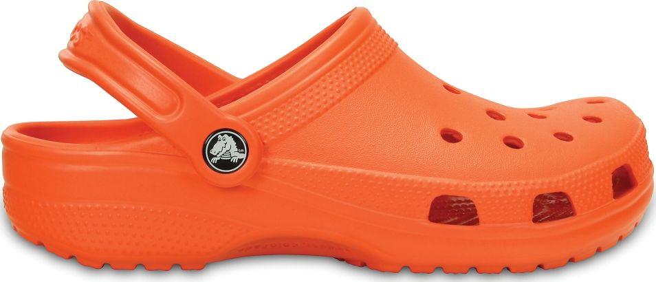 Crocs™ Classic Tangerine 39,5