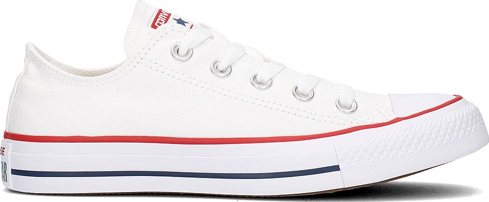 Converse Chuck Taylor All Star Ox White/White 42