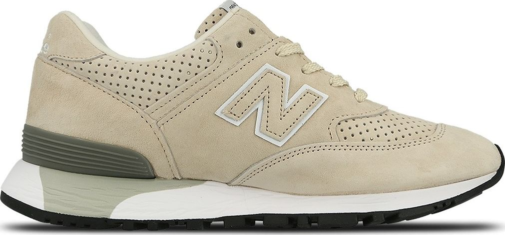 New Balance W576 Cream/White 39