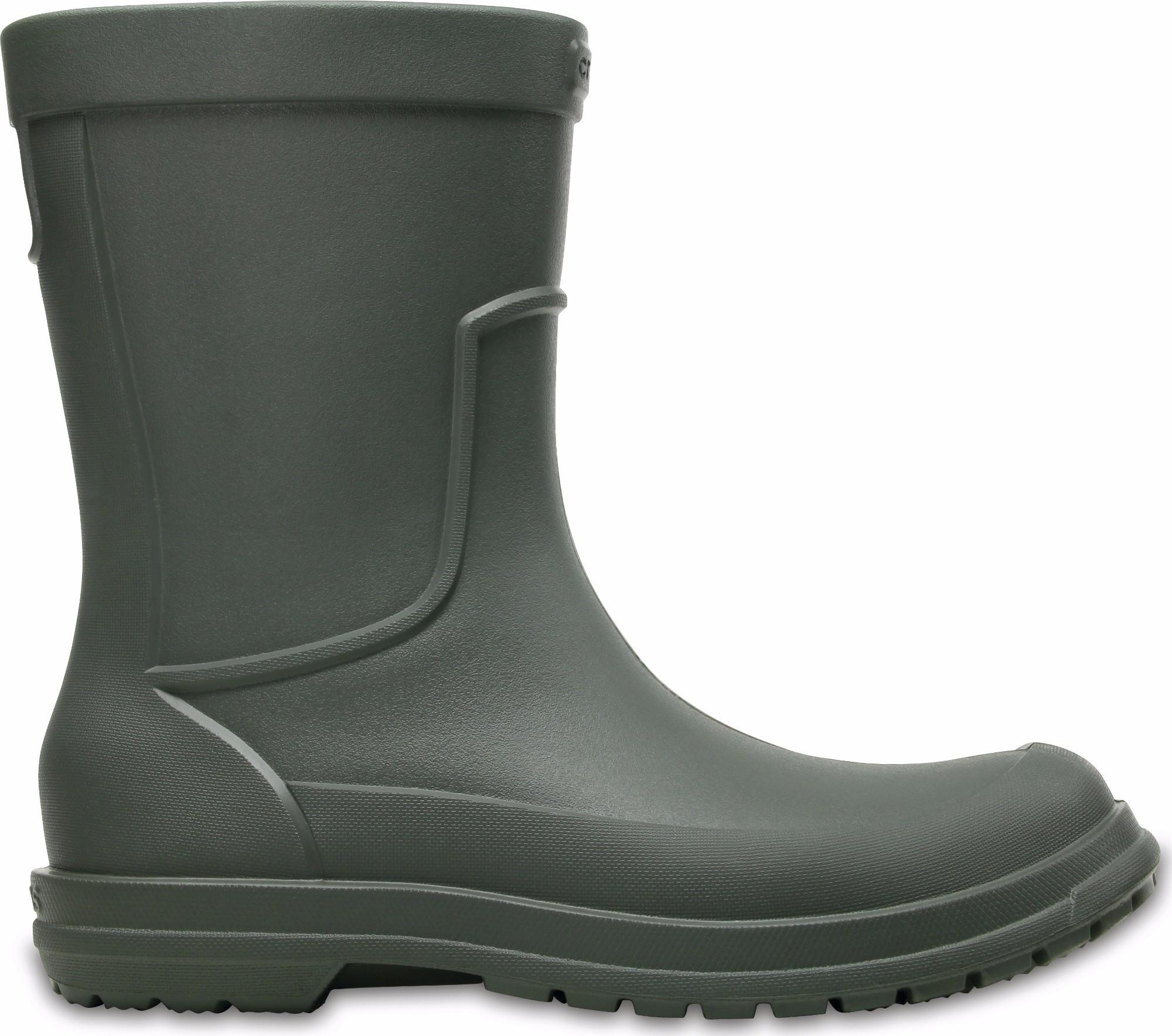 Crocs™ AllCast Rain Boot Dusty Olive/Dusty Olive 42,5