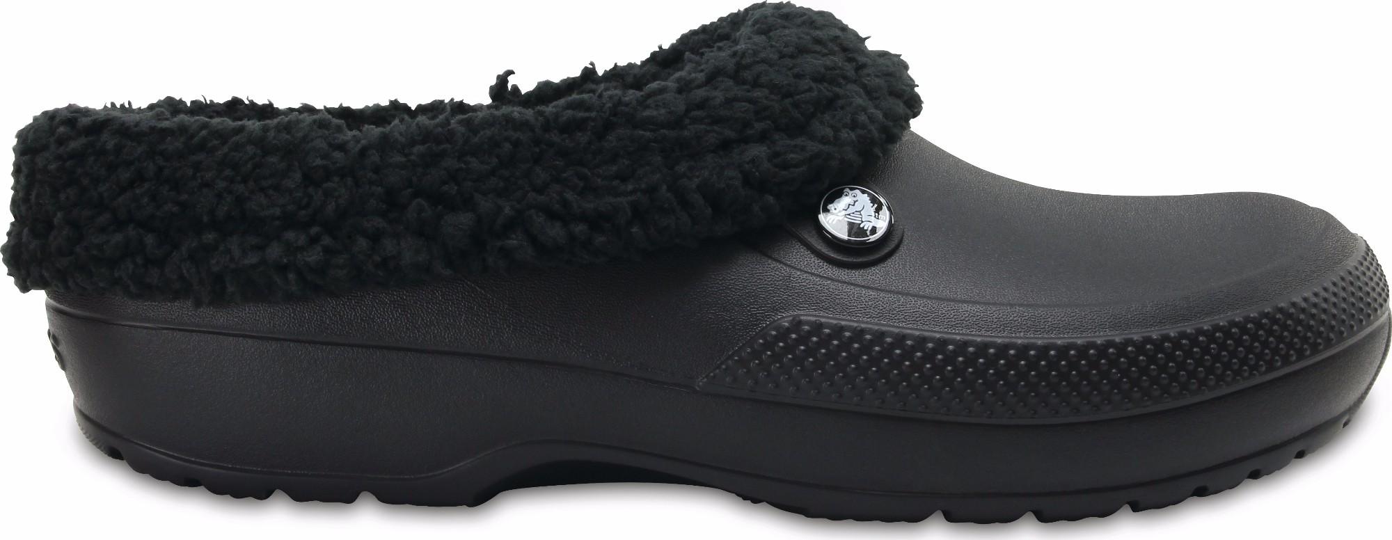 Crocs™ Classic Blitzen III Clog Black/Black 42,5
