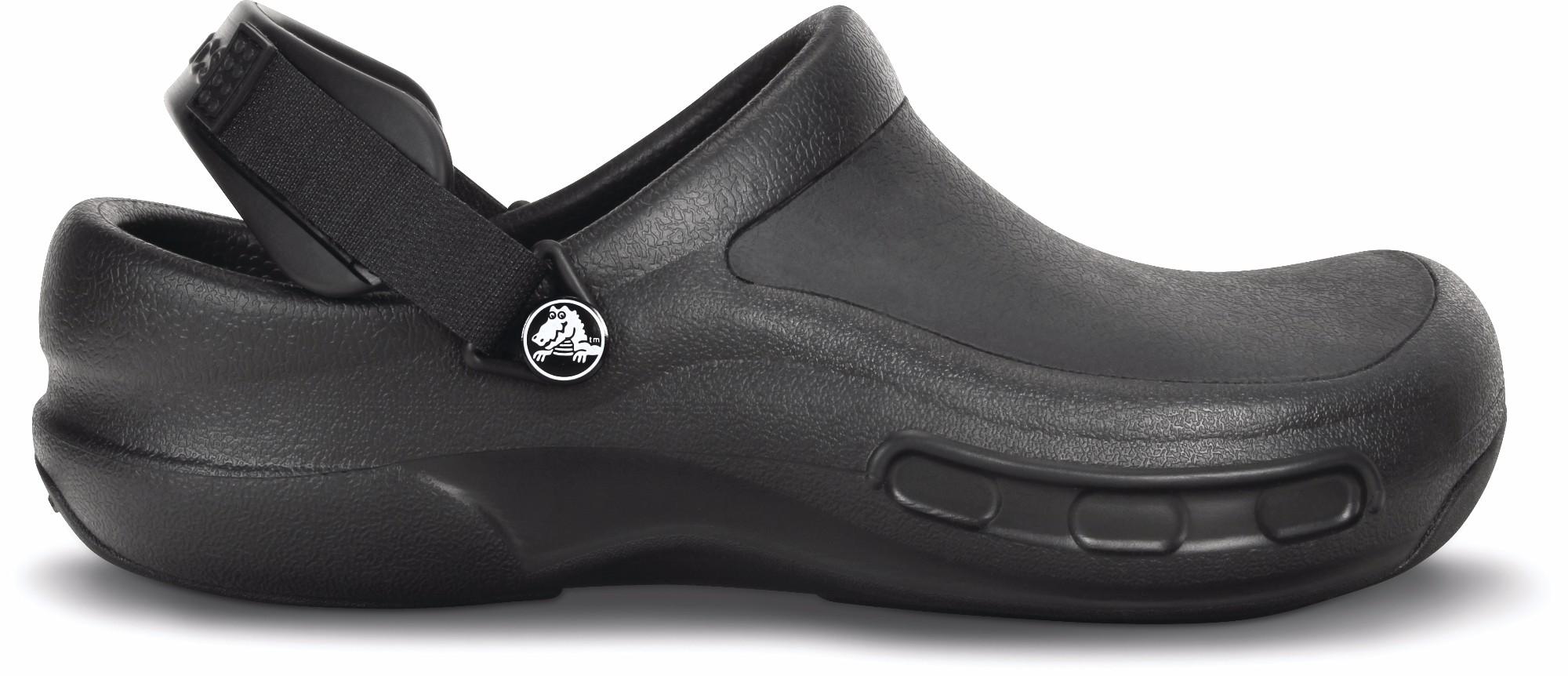 ec05afcc0 Previous. Crocs™ Bistro Pro Clog Black ...