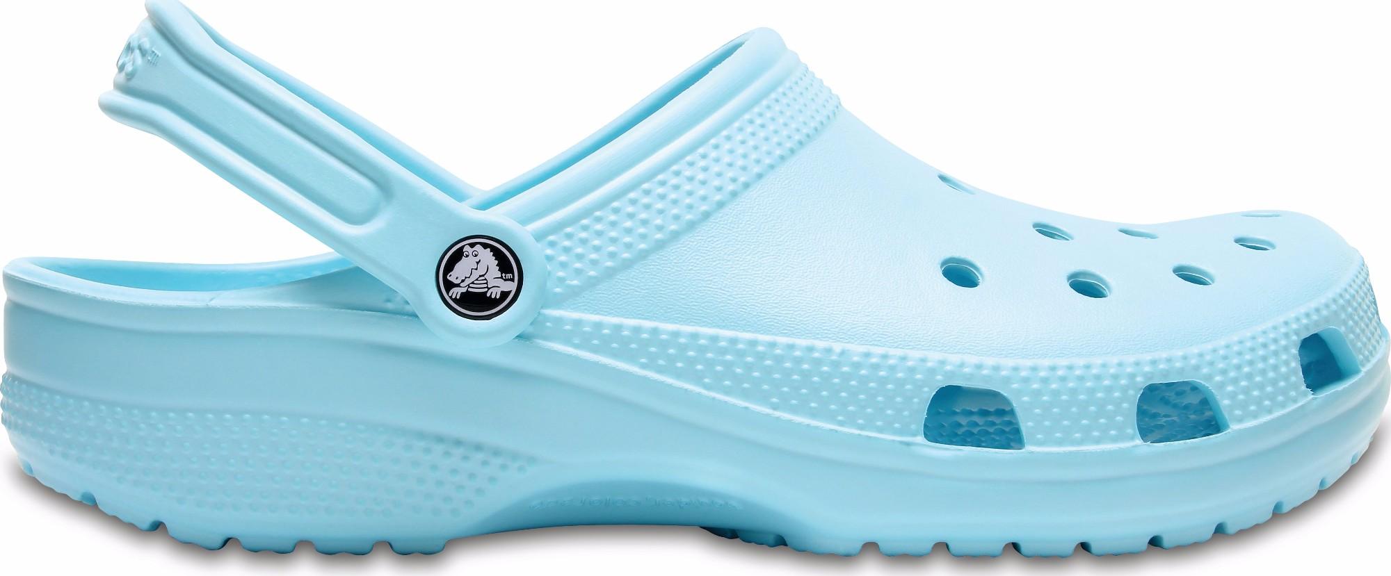 Crocs™ Classic Ice Blue 42,5