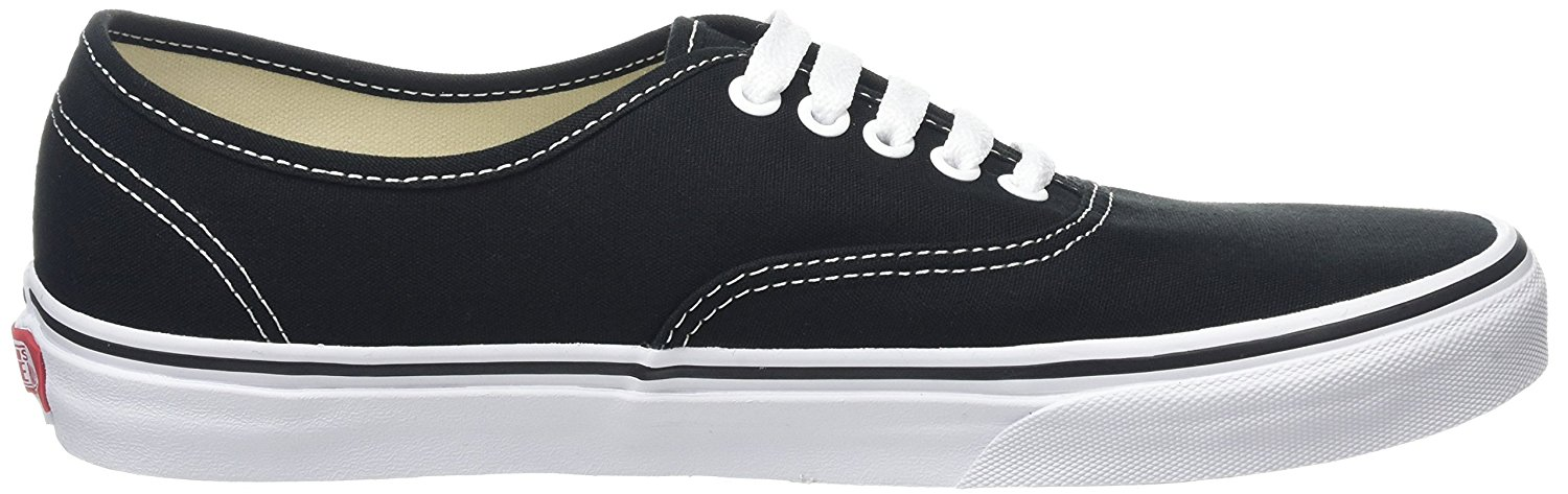 Vans Authentic Black 36