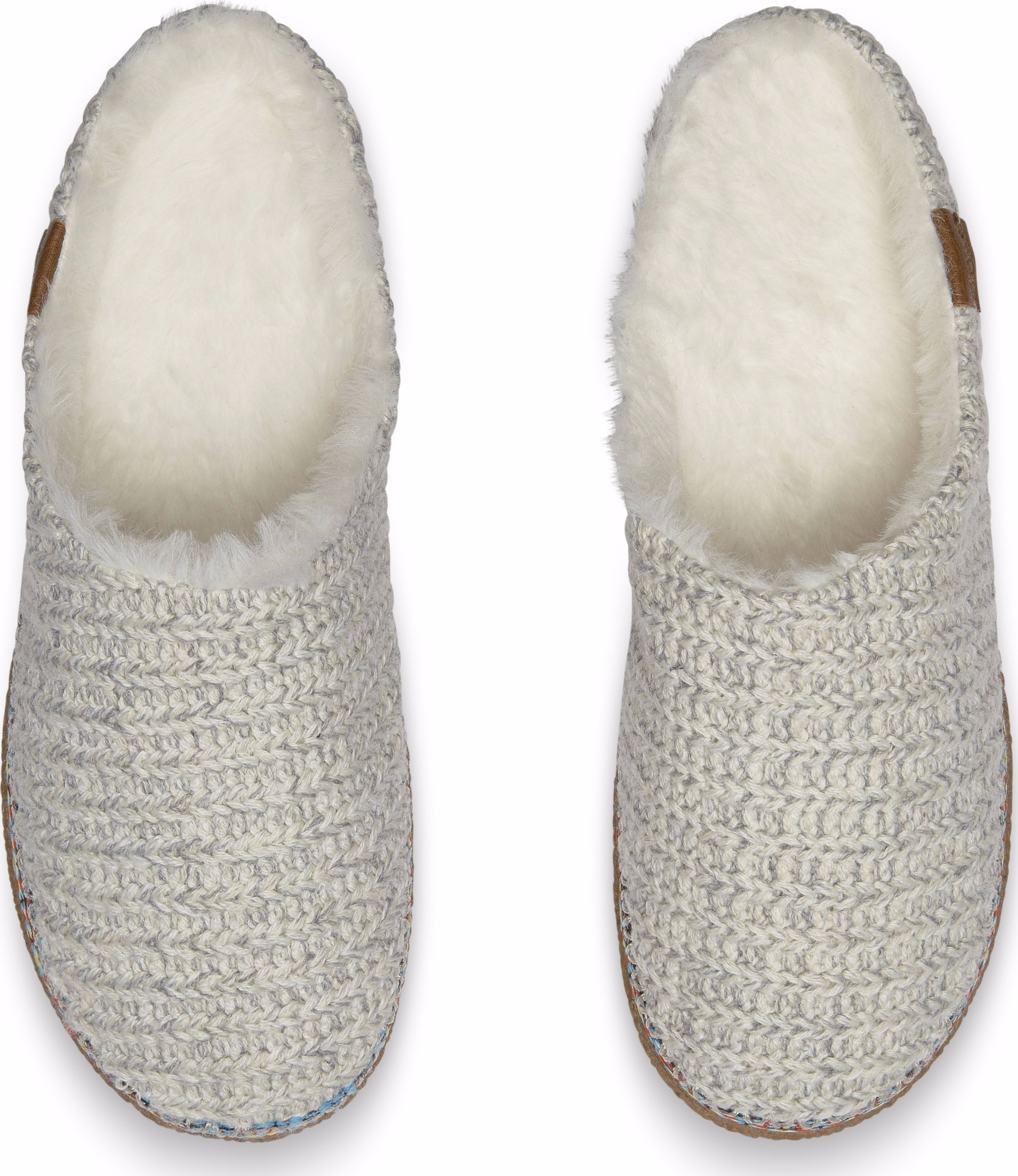 fecfd0a2009 Previous. TOMS Sweater Knit Women S Ivy Slipper ...