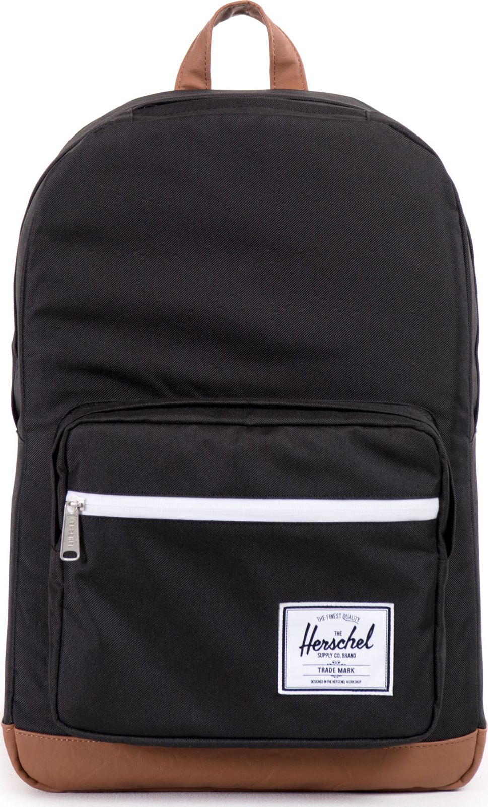 HERSCHEL Pop Quiz Black/Tan One Size