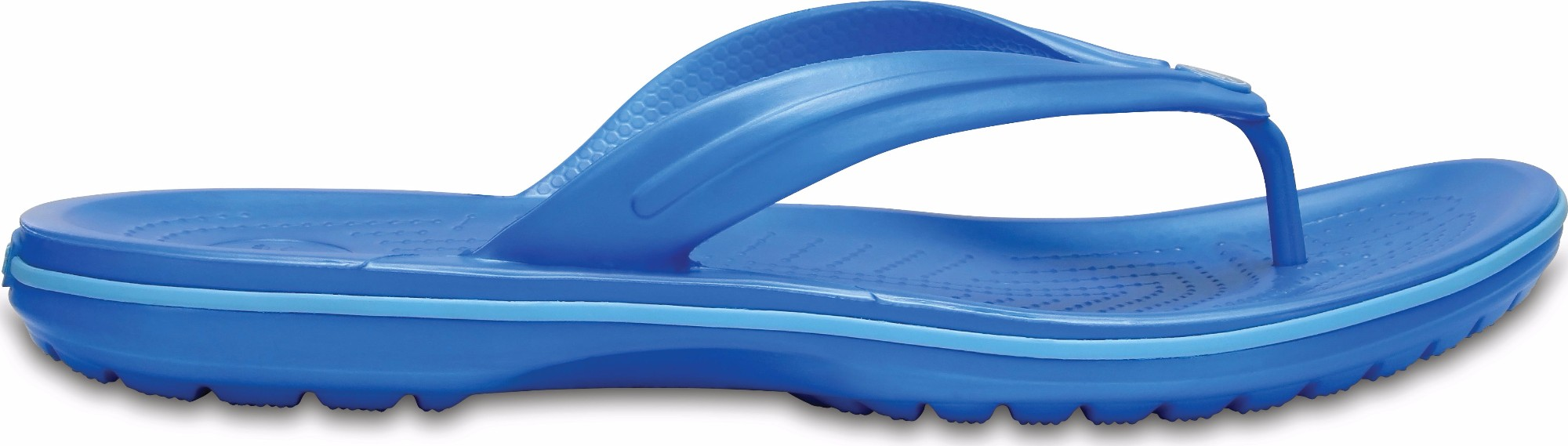 Crocs™ Crocband™ Flip Ocean/Electric Blue 38,5