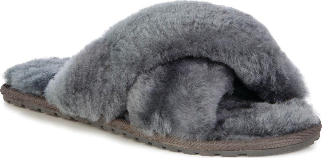 EMU Australia Mayberry Charcoal 37