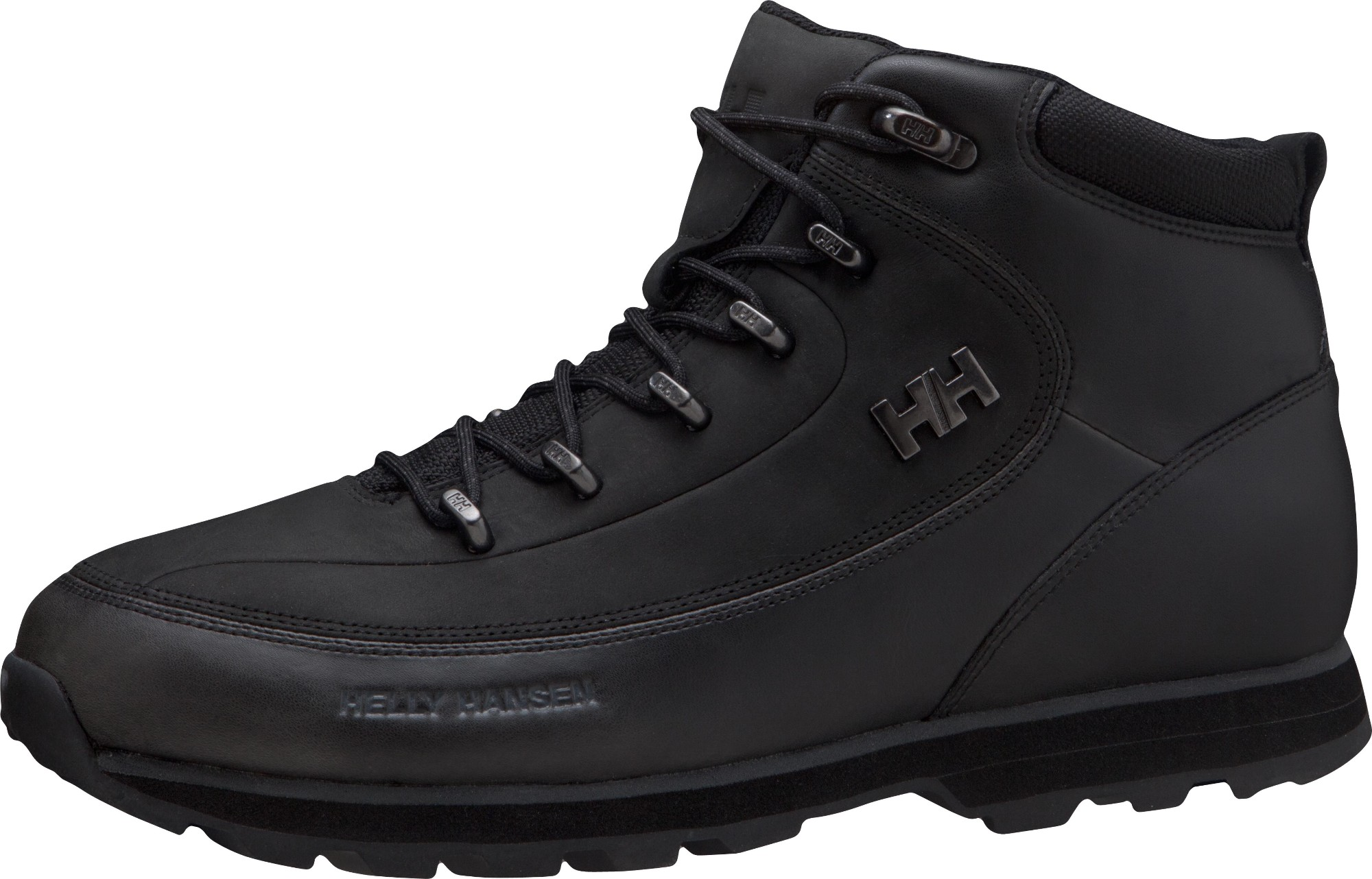HELLY HANSEN The Forester Jet Black 43