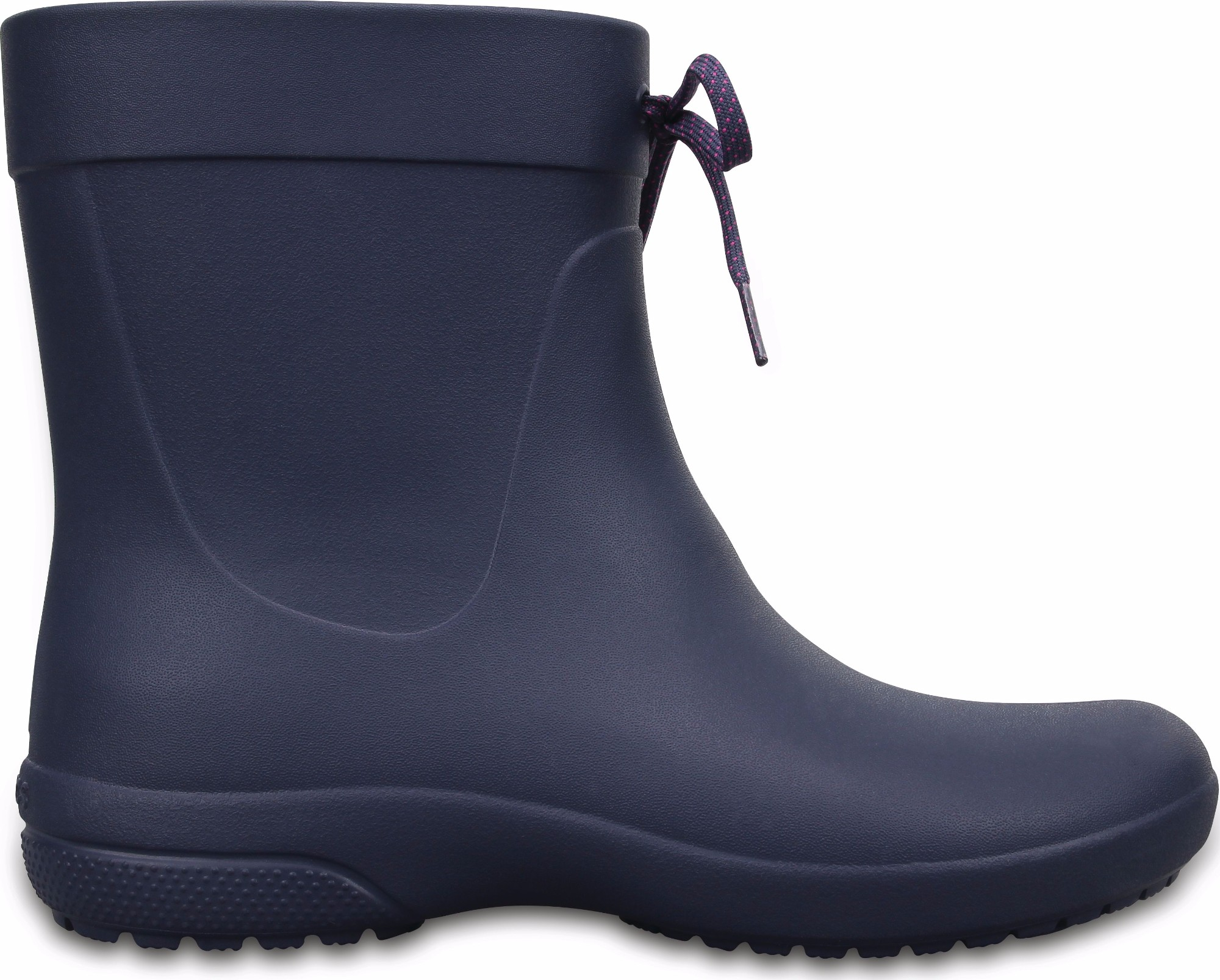 Crocs™ Freesail Shorty Rain Boot Navy 36,5
