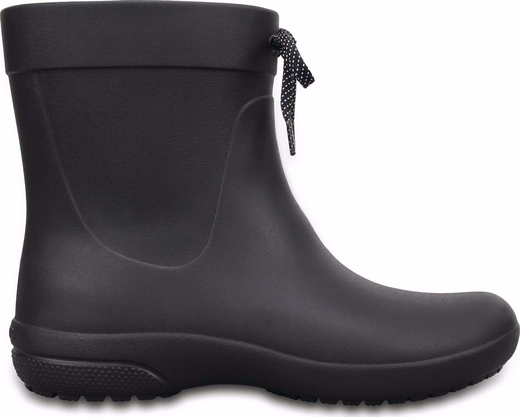 Crocs™ Freesail Shorty Rain Boot Black 37,5