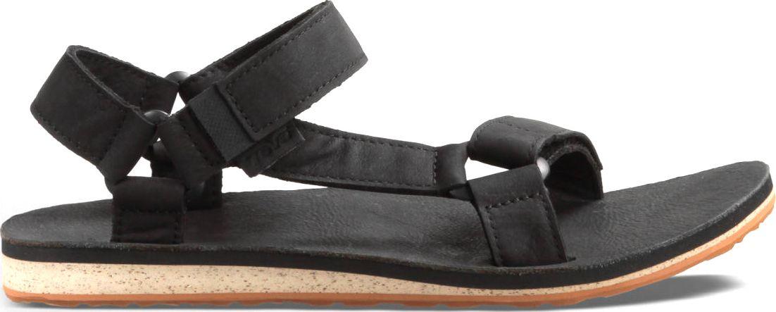 TEVA Original Universal Premium Leather Men's Black 43