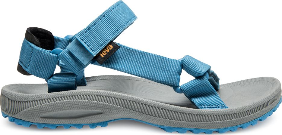 Teva Winsted Solid Women's Ceramic Blue 41
