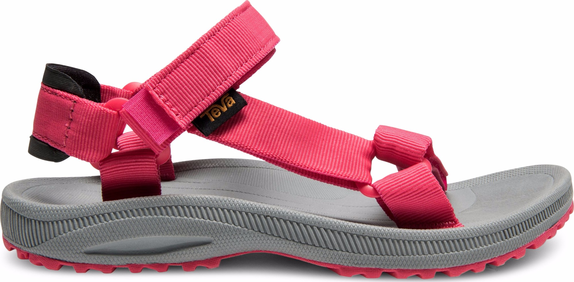 Teva Winsted Solid Women's Raspberry 42