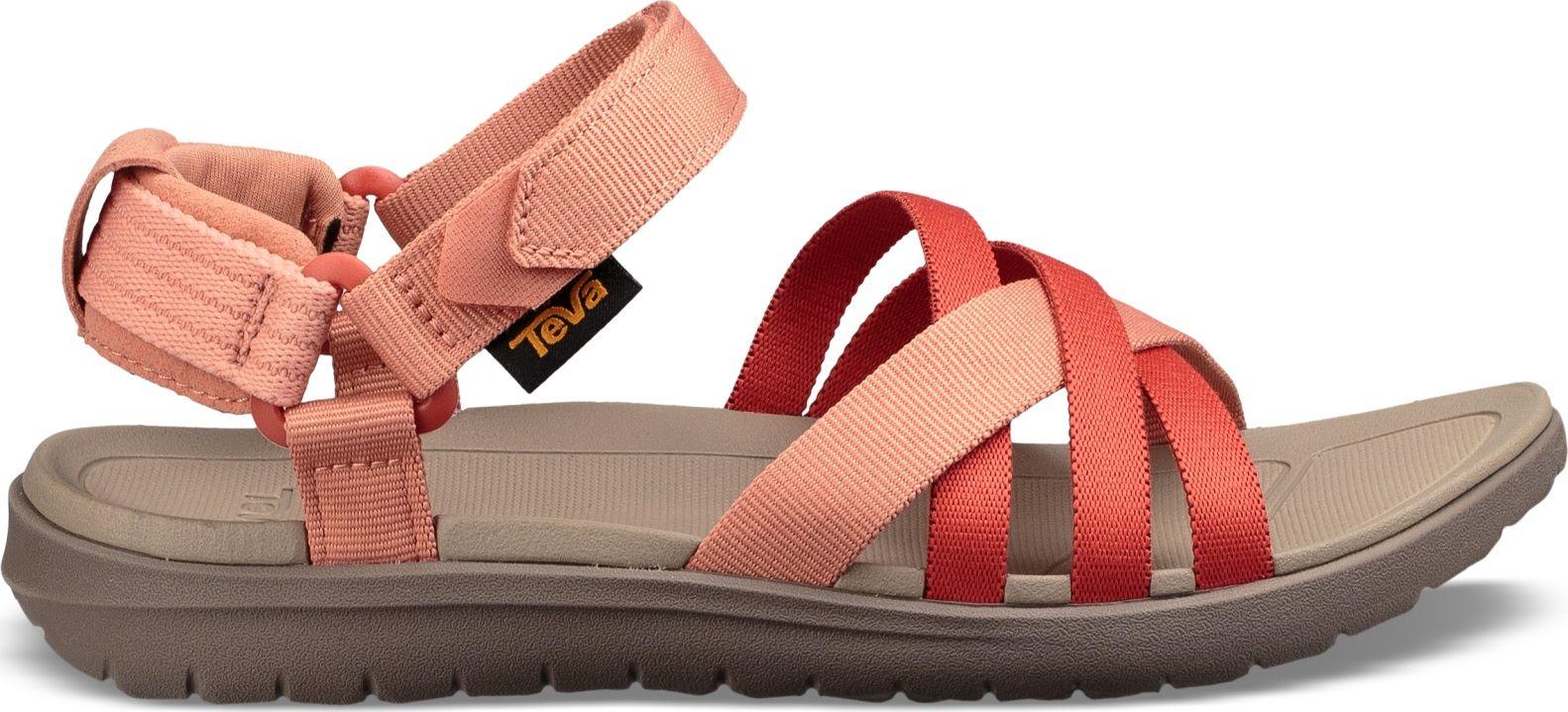 Teva Sanborn Sandal Coral Sand 36
