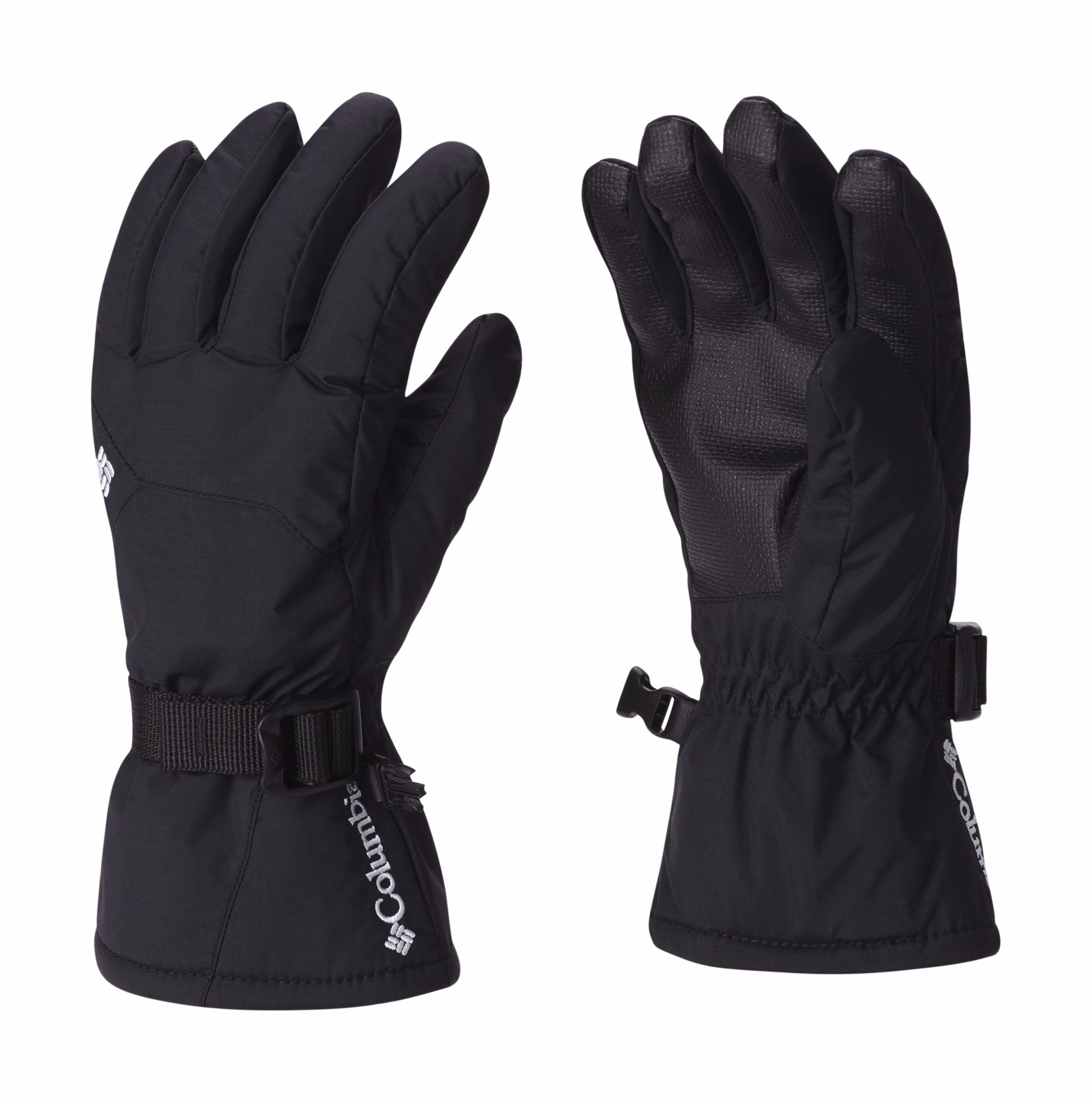 Columbia Youth Whirlibird Glove Black L