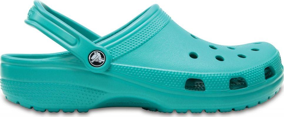 Crocs™ Classic Tropical Teal 41