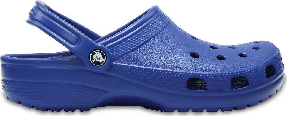 Crocs™ Classic Blue Jean 43,5