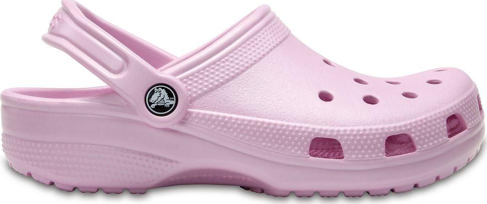 Crocs™ Classic Ballerina Pink 41
