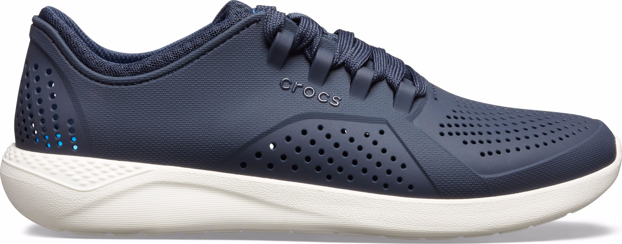 Crocs™ LiteRide Pacer Navy/White 47,5