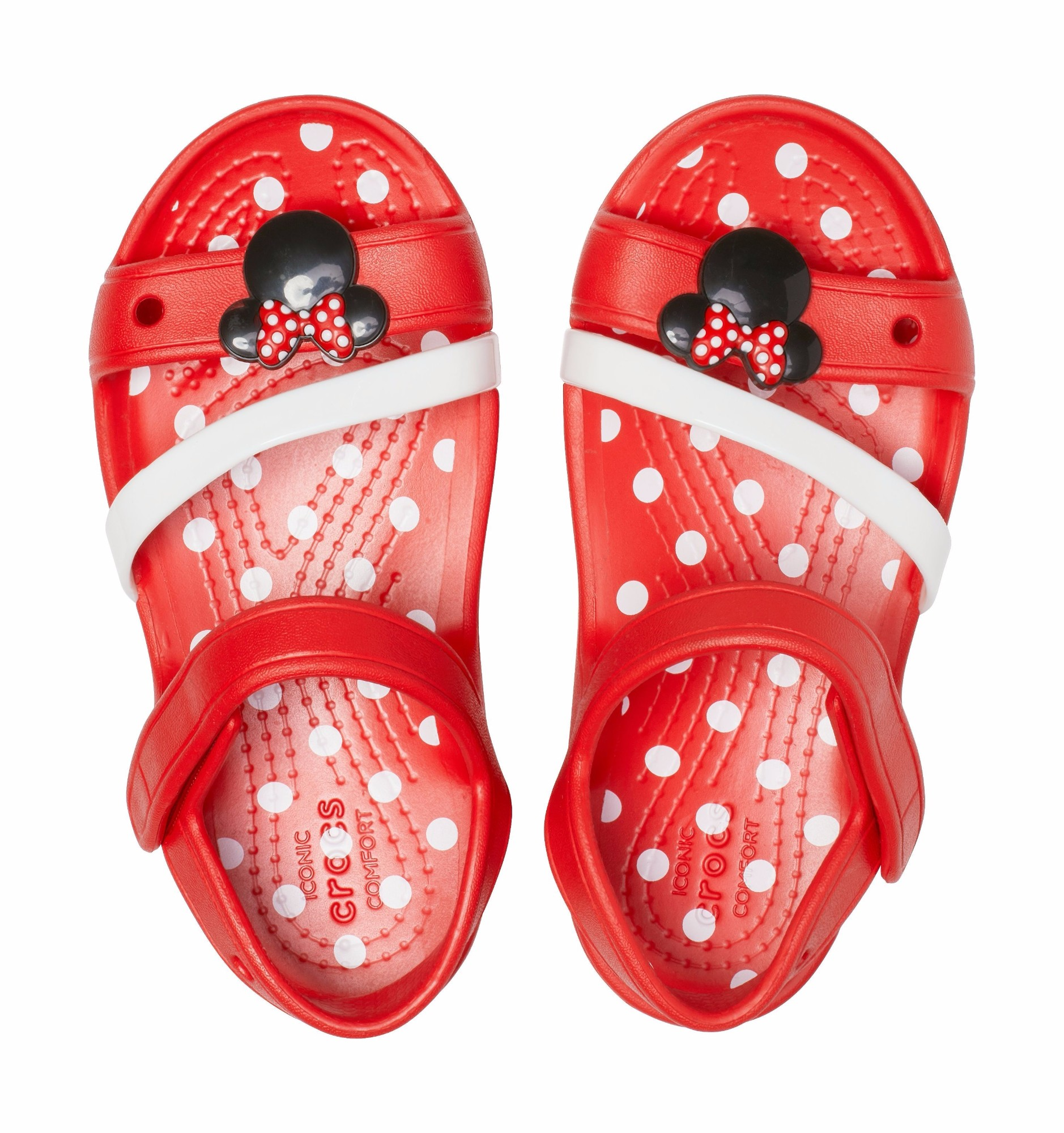 1e3136bf9b2514 Crocs™ Lina Minnie Sandal