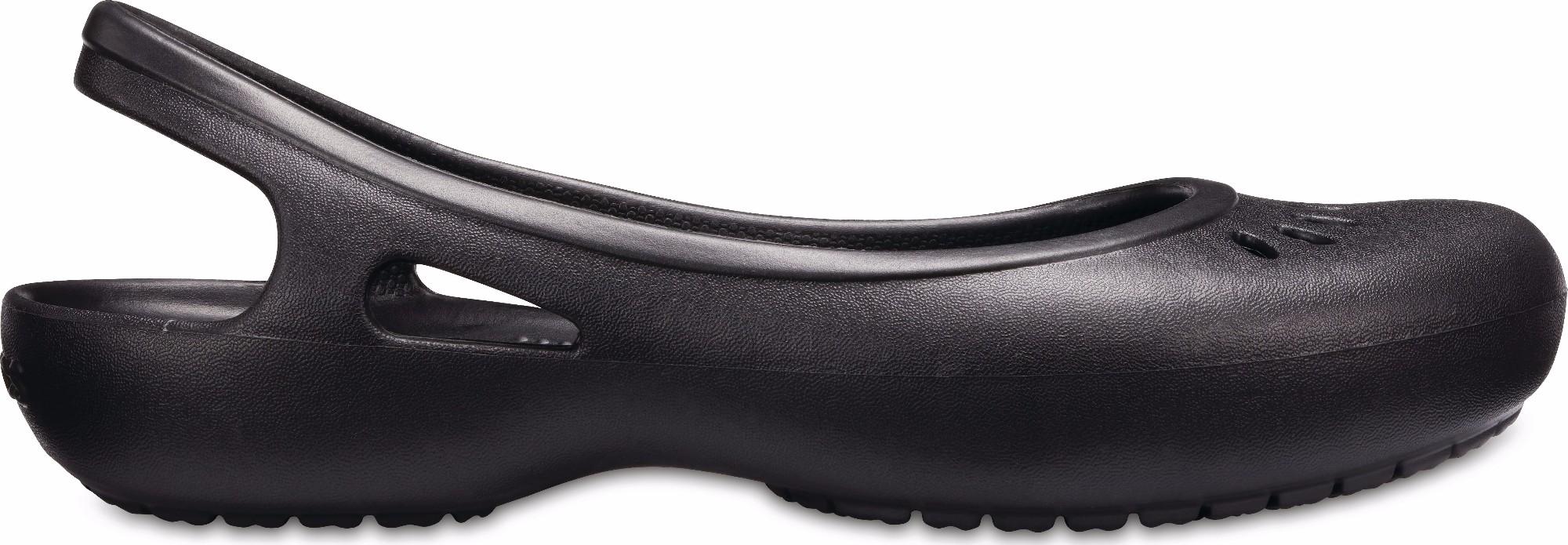 Crocs™ Kadee Slingback Black 37,5