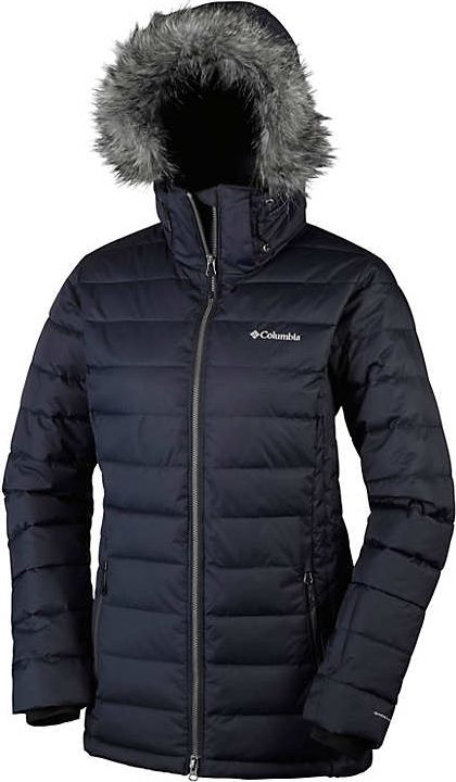 Columbia Ponderay Jacket Abyss L