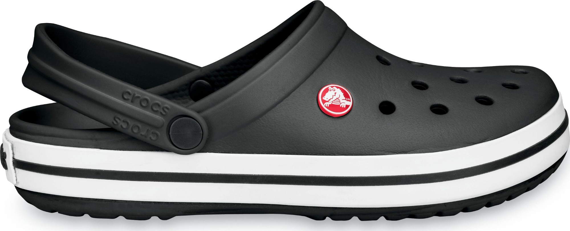 Crocs™ Crocband™ Black 36,5