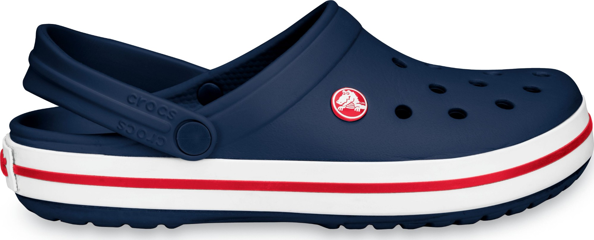 Crocs™ Crocband™ Navy 37,5
