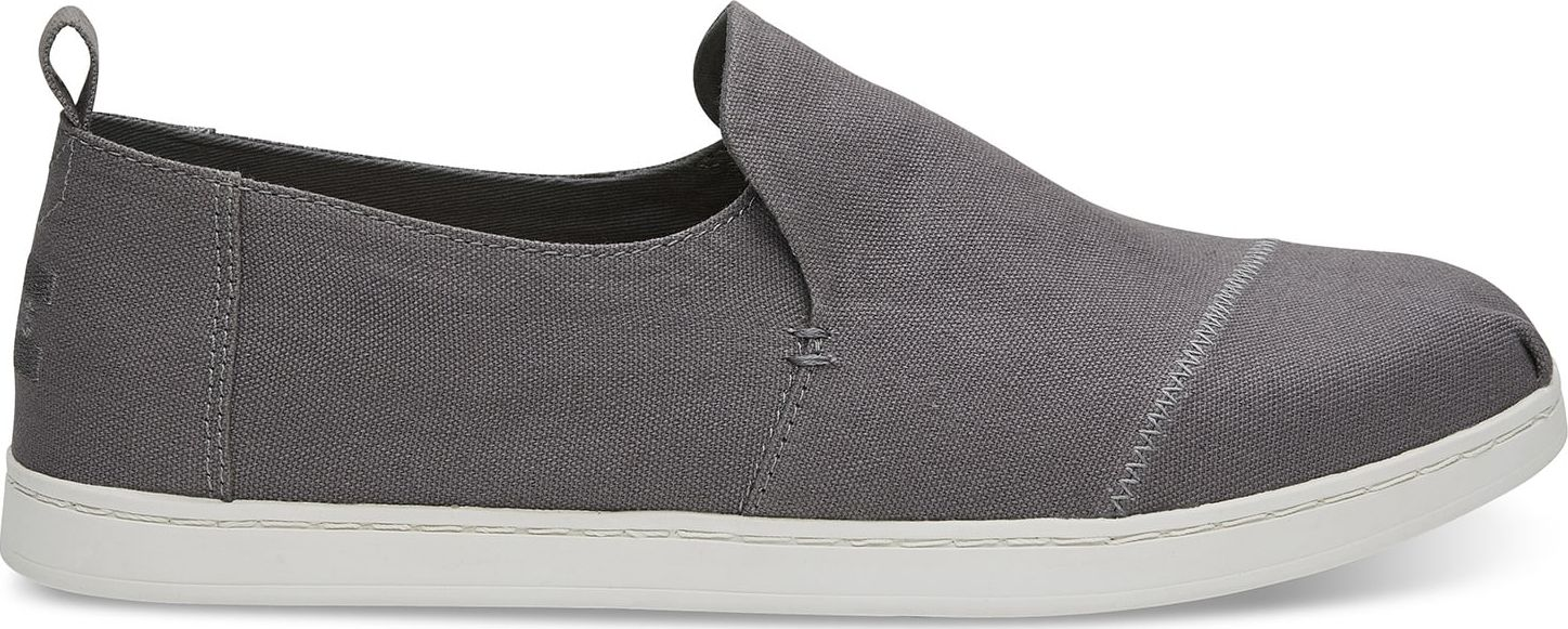 TOMS Canvas Men's Deconstructed Alpargata Shade 41