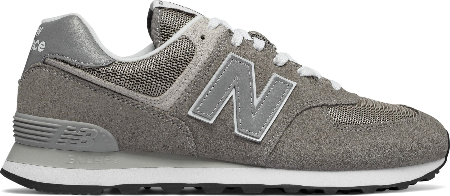 New Balance ML574 Grey EGG 44