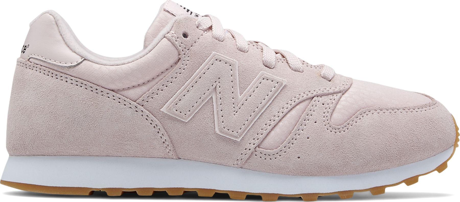 New Balance WL373 Pink 40