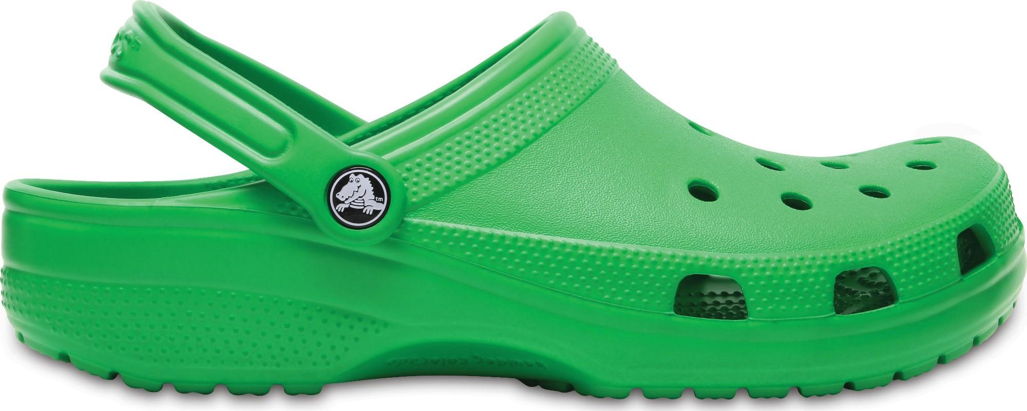 Crocs™ Classic Grass Green 44,5