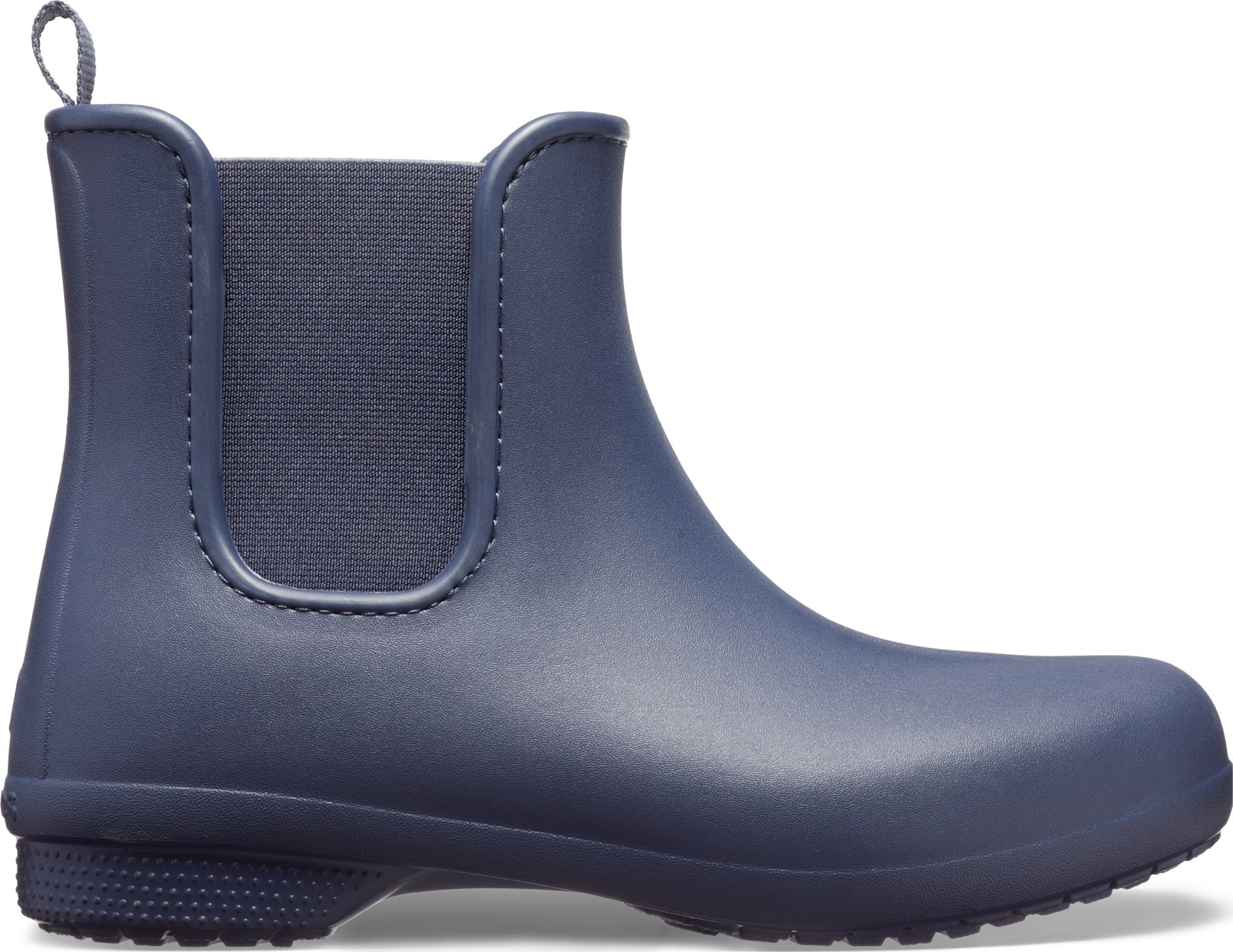Crocs™ Freesail Chelsea Boot Navy/Navy 35