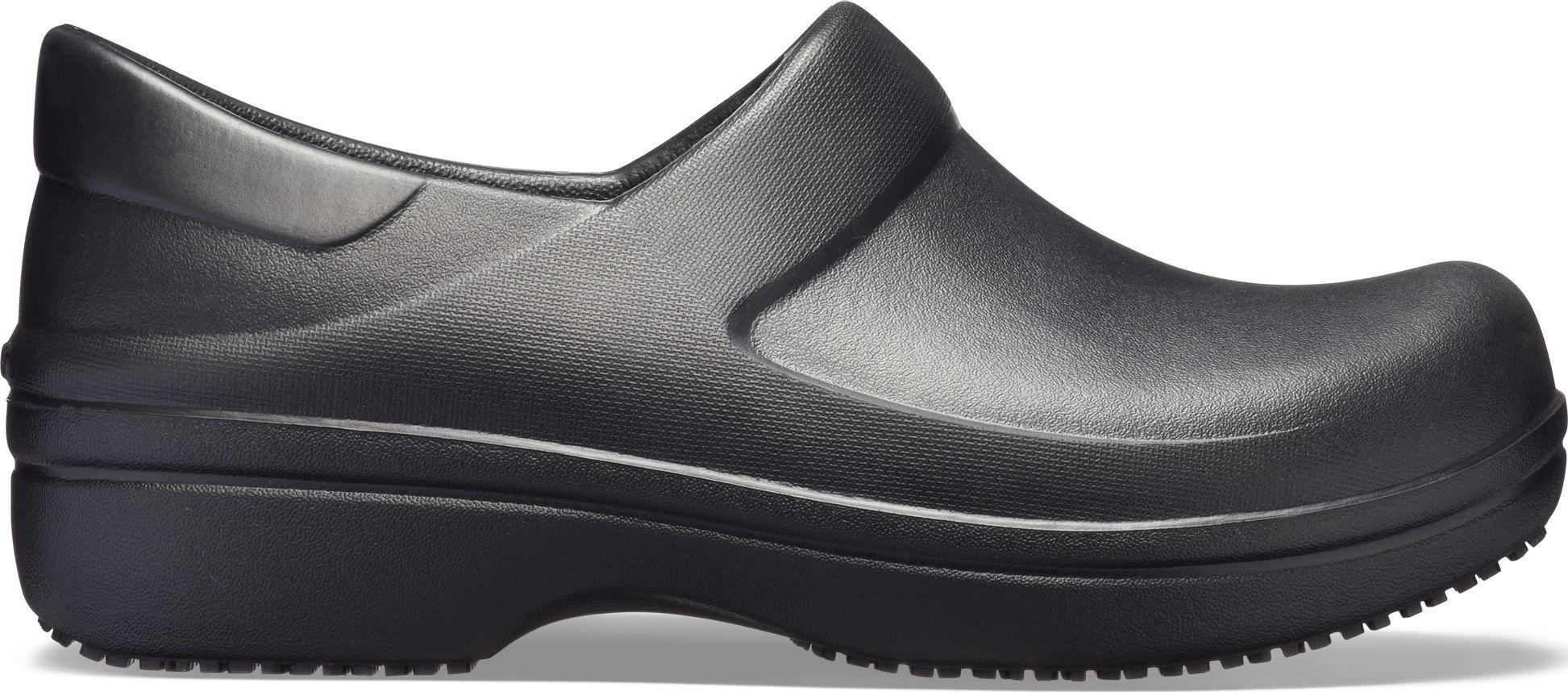 Crocs™ Women's Neria Pro II Clog Black 38,5