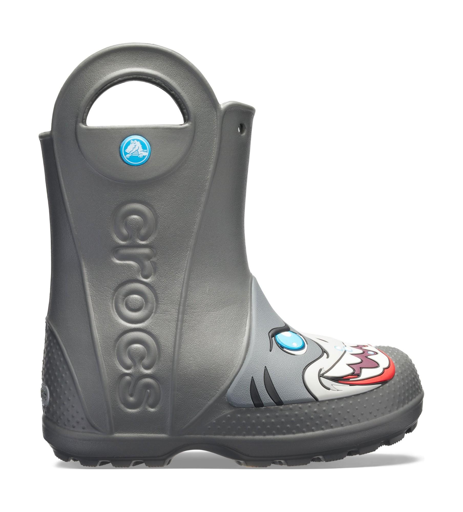 8da8dc59f Crocs™ Kids  Crocs Funlab Creature Rain Boot