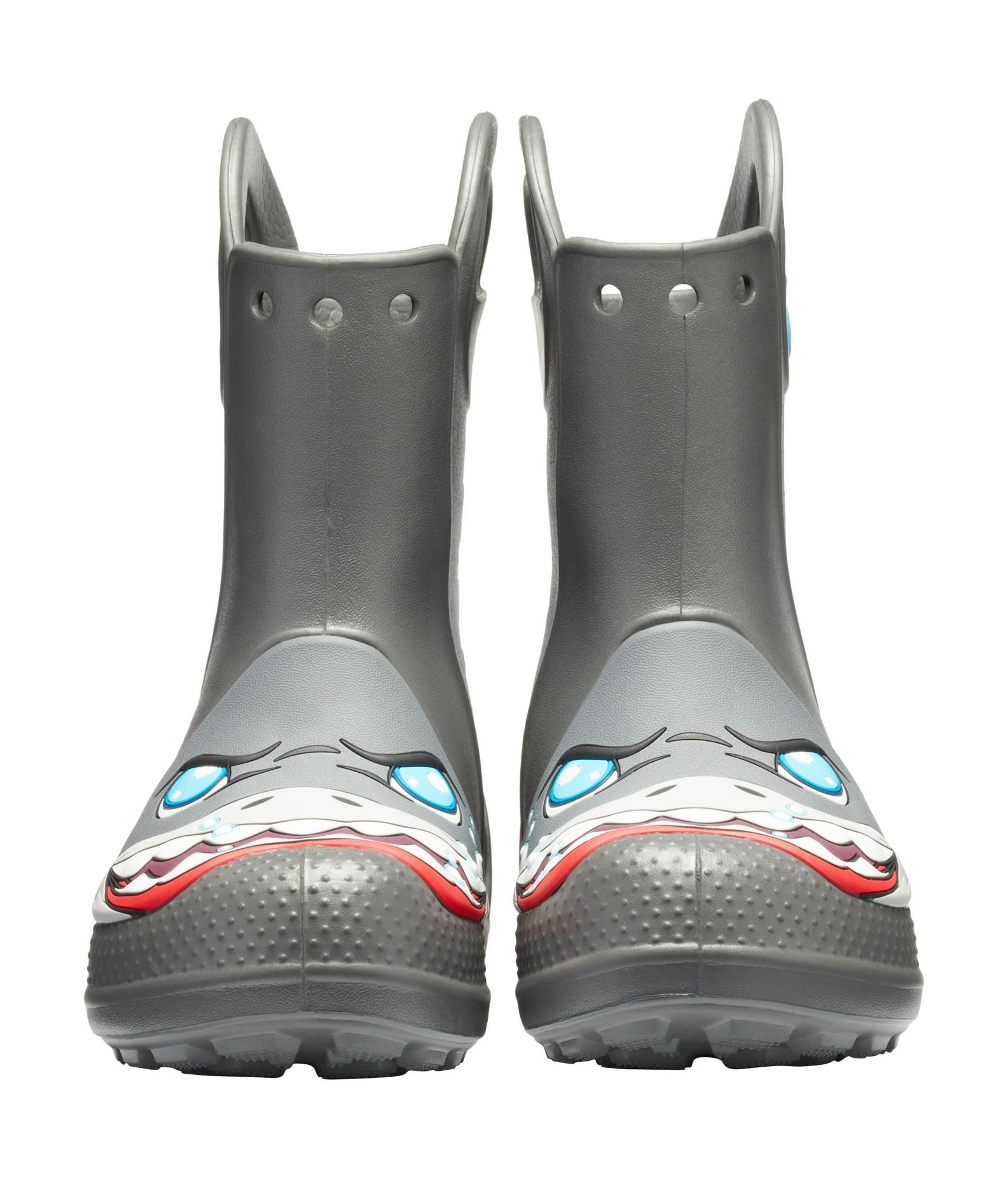 e8f13c582 Previous. Crocs™ Kids  Crocs Funlab Creature Rain Boot ...