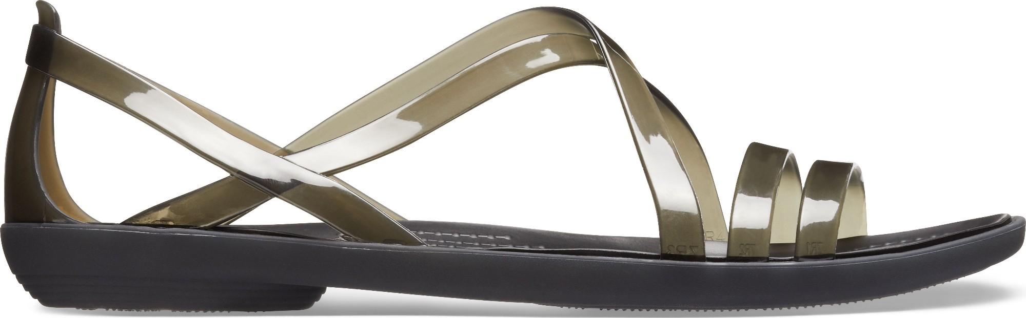 Crocs™ Isabella Strappy Sandal Black 38,5
