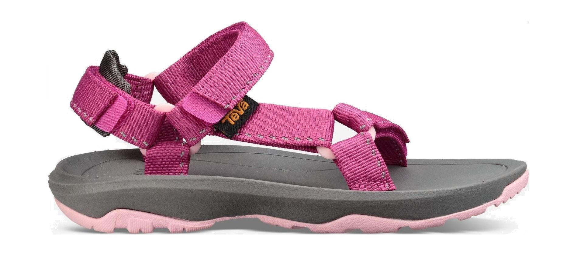Teva Hurricane XLT 2 Kid's Speck Raspberry Rose 35