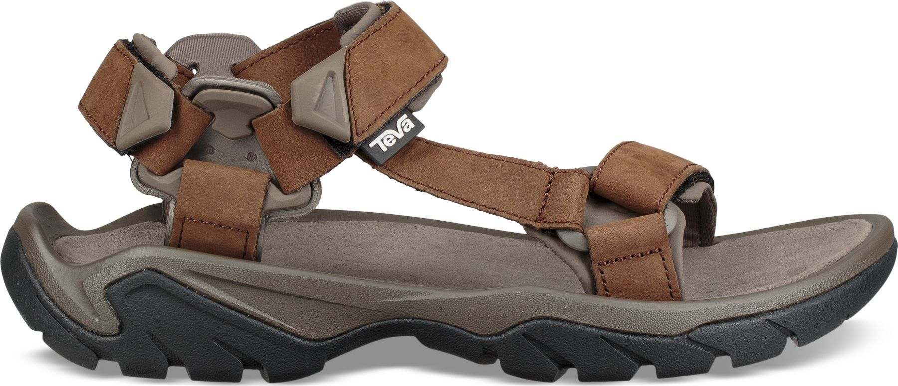 Teva Terra Fi 5 Universal Leather Men's Carafe 45,5