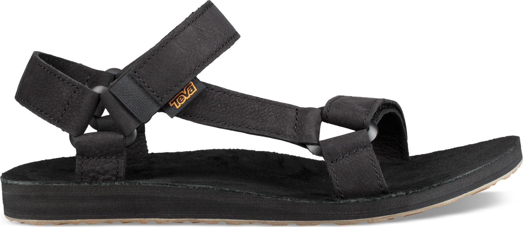 Teva Original Universal Leather Men's Black 43