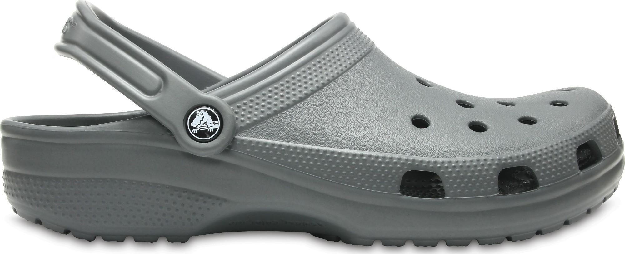 Crocs™ Classic Slate Grey 47,5