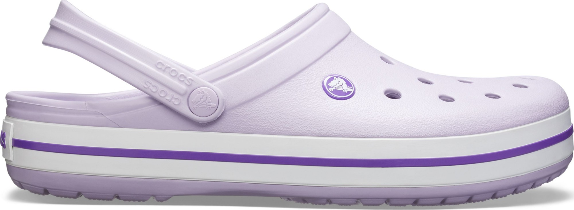 Crocs™ Crocband™ Lavender/Purple 42,5