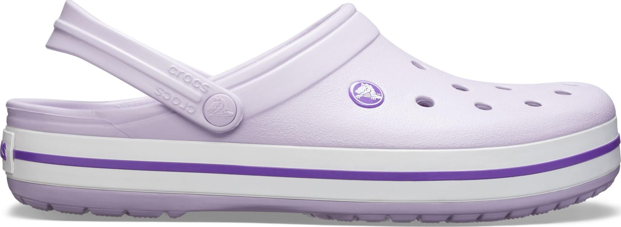Crocs™ Crocband™ Lavender/Purple 41