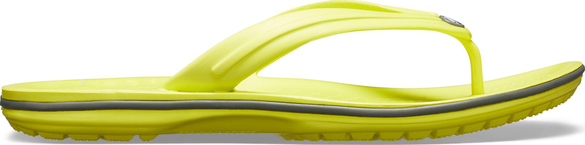 Crocs™ Crocband™ Flip Citrus/Slate Grey 39,5