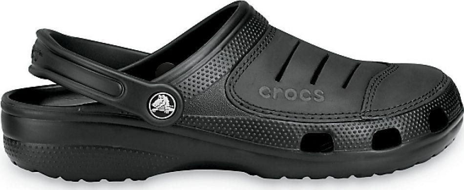 Crocs™ Bogota Men Black/Black 44,5