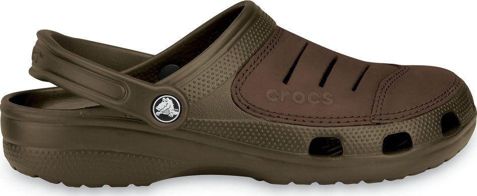 Crocs™ Bogota Men Chocolate/Chocolate 44,5