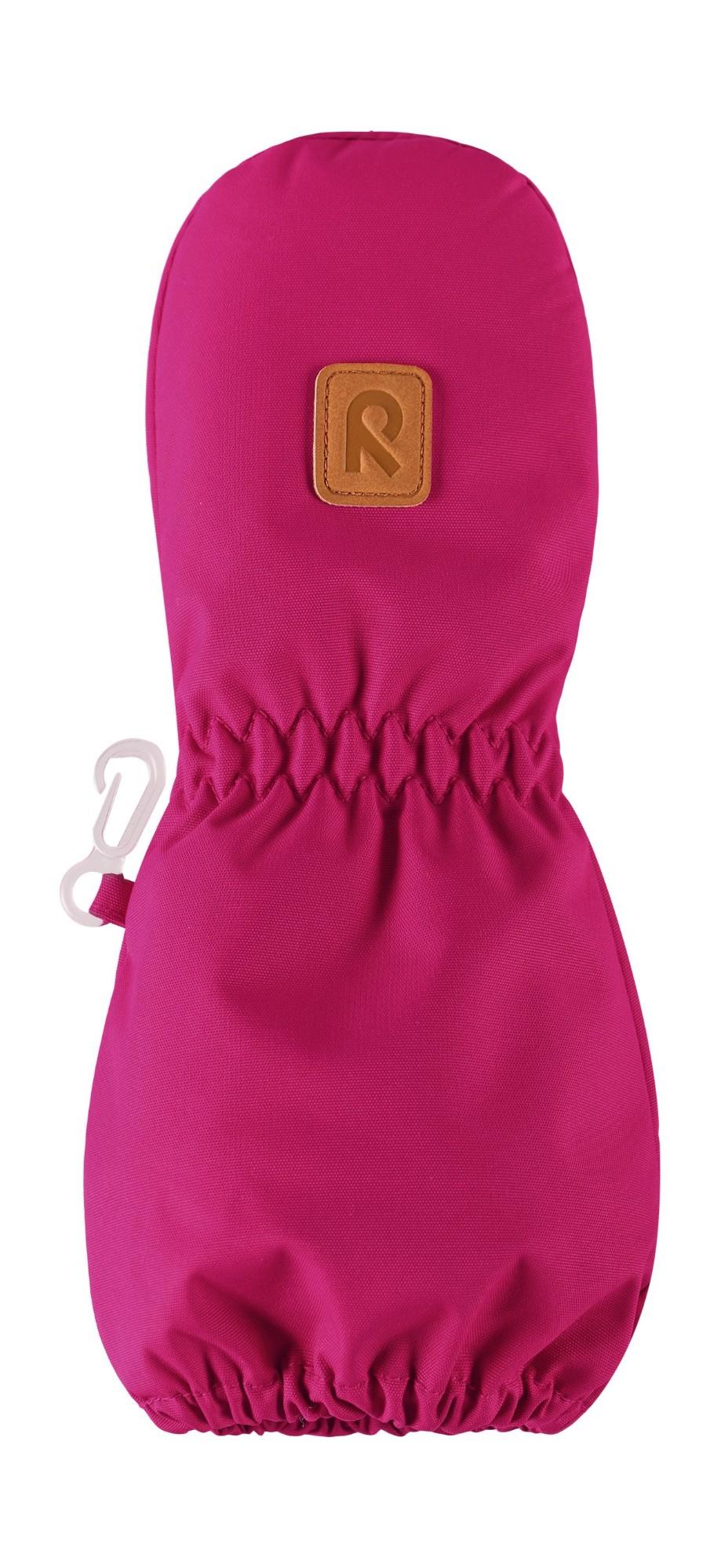 REIMA Huiske Cranberry Pink 1