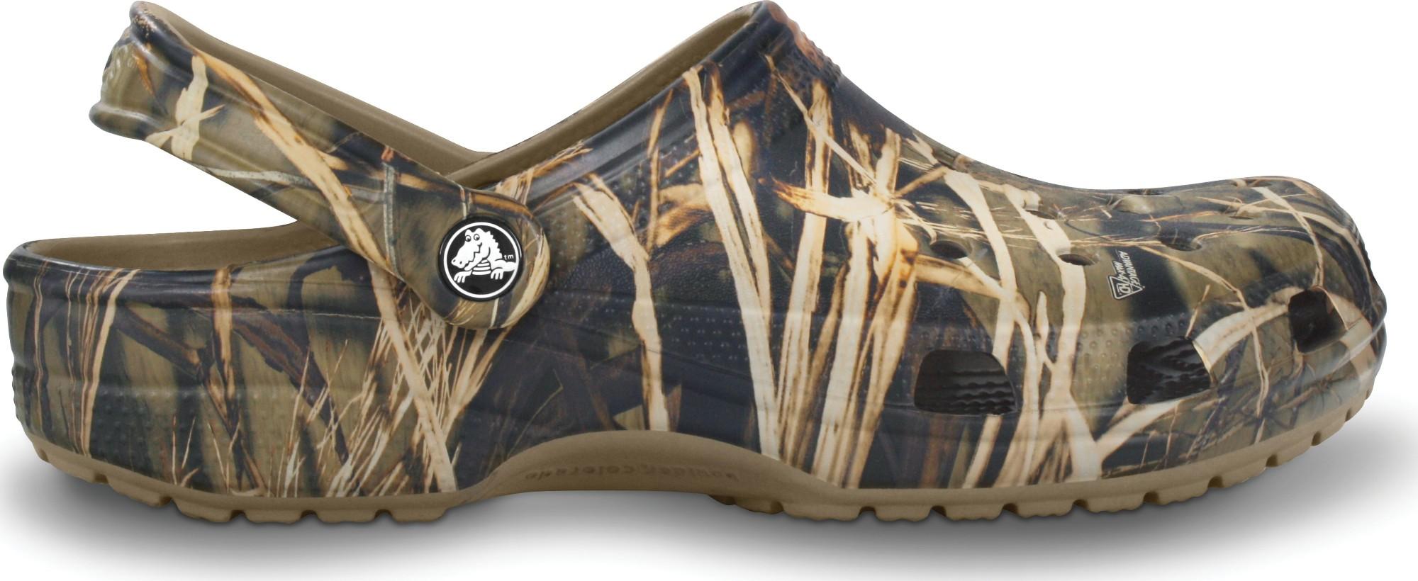 Crocs™ Classic Realtree Khaki 37,5
